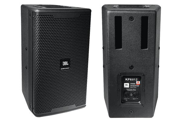 Loa JBL KP6012 | Loa karaoke chính hãng giá tốt | ÂM THANH AHK